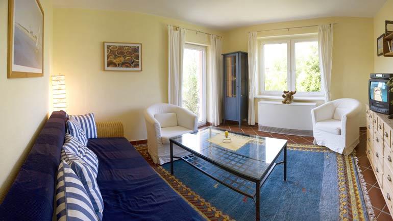 Ferienwohnung 1, 53 m²