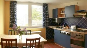 Ferienwohnung 3, 45 m²
