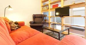 Ferienwohnung 5, 45 m²